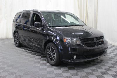 New Wheelchair Van for Sale - 2017 Dodge Grand Caravan GT Wheelchair Accessible Van VIN: 2C4RDGEG0HR596576