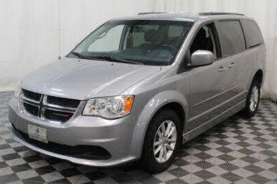 2014 Dodge Grand Caravan Wheelchair Van For Sale -- Thumb #9