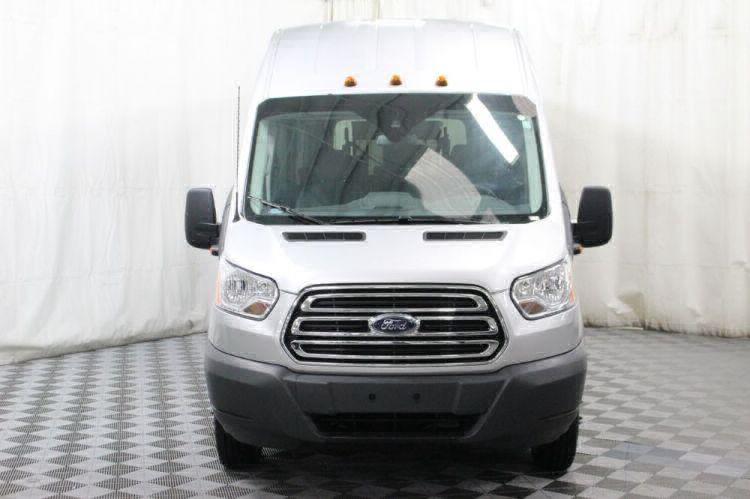 2018 Ford Transit Wagon 350 XLT-HD 15 Wheelchair Van For Sale #18