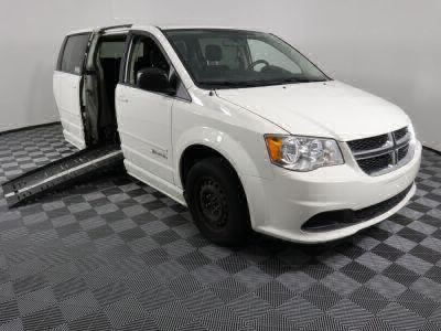 Used Wheelchair Van for Sale - 2012 Dodge Grand Caravan SE Wheelchair Accessible Van VIN: 2C4RDGBG6CR374007