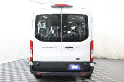 2018 Ford Transit Passenger Wheelchair Van For Sale -- Thumb #16