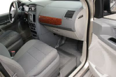 2009 Chrysler Town and Country Wheelchair Van For Sale -- Thumb #23
