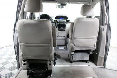 2016 Honda Odyssey Wheelchair Van For Sale -- Thumb #6