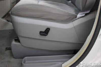 2009 Volkswagen Routan Wheelchair Van For Sale -- Thumb #15