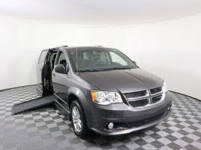 New Wheelchair Van for Sale - 2019 Dodge Grand Caravan SXT Wheelchair Accessible Van VIN: 2C4RDGCG8KR559074
