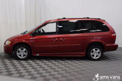 2005 Dodge Grand Caravan Wheelchair Van For Sale -- Thumb #6