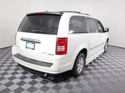 2010 Chrysler Town and Country Wheelchair Van For Sale -- Thumb #23