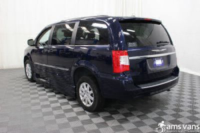 2014 Chrysler Town and Country Wheelchair Van For Sale -- Thumb #15