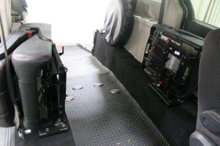 2008 Dodge Grand Caravan SXT Wheelchair Van For Sale #6