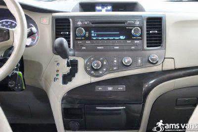 2011 Toyota Sienna Wheelchair Van For Sale -- Thumb #20