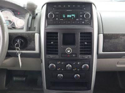 2010 Dodge Grand Caravan Wheelchair Van For Sale -- Thumb #11