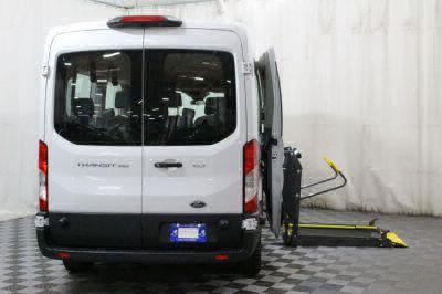 2018 Ford Transit Passenger Wheelchair Van For Sale -- Thumb #7