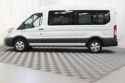 2017 Ford Transit Passenger Wheelchair Van For Sale -- Thumb #12