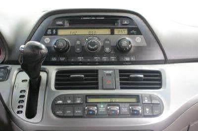 2010 Honda Odyssey Wheelchair Van For Sale -- Thumb #16