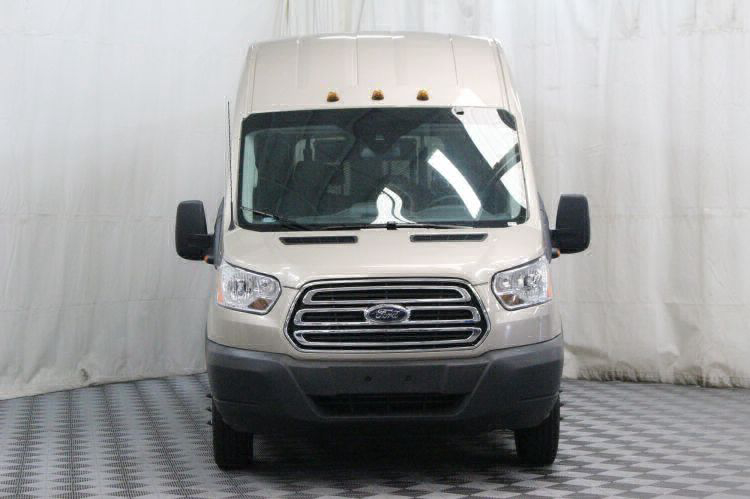 2018 Ford Transit Wagon 350 XLT-HD 15 Wheelchair Van For Sale #12
