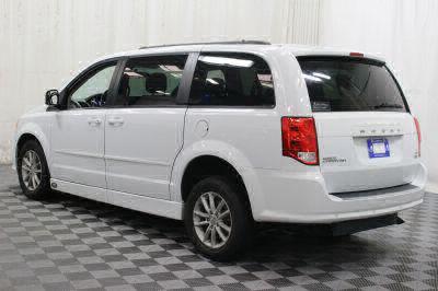 2015 Dodge Grand Caravan Wheelchair Van For Sale -- Thumb #14