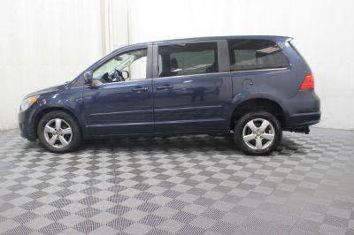 2009 Volkswagen Routan Wheelchair Van For Sale -- Thumb #9