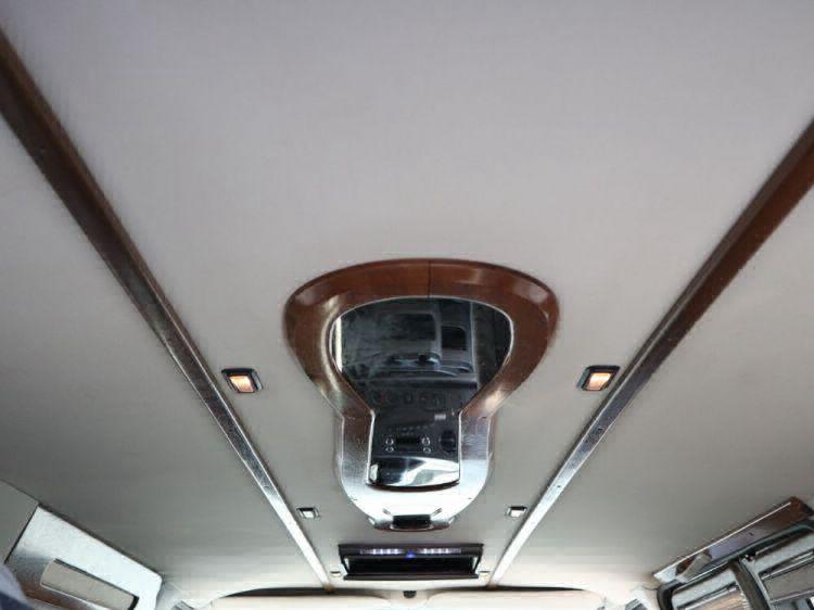 2012 Ford Econoline E150 E-150 Wheelchair Van For Sale #9