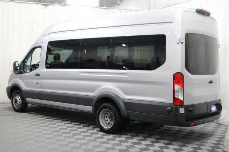 2018 Ford Transit Wagon 350 XLT-HD 15 Wheelchair Van For Sale #15