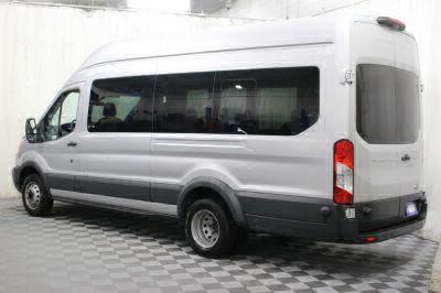 2018 Ford Transit Wagon Wheelchair Van For Sale -- Thumb #15