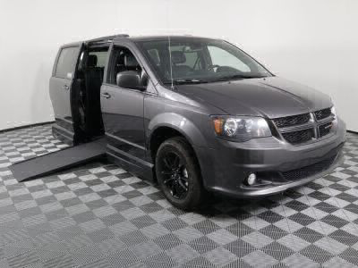 New Wheelchair Van for Sale - 2019 Dodge Grand Caravan GT Wheelchair Accessible Van VIN: 2C4RDGEG0KR679898