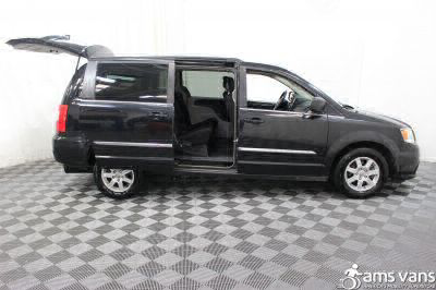 2011 Chrysler Town and Country Wheelchair Van For Sale -- Thumb #6