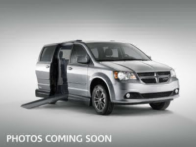 New Wheelchair Van for Sale - 2018 Dodge Grand Caravan SXT Wheelchair Accessible Van VIN: 2C4RDGCG6JR179102