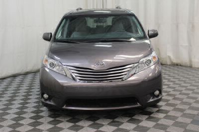 2017 Toyota Sienna Wheelchair Van For Sale -- Thumb #30