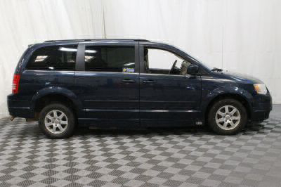 2008 Chrysler Town and Country Wheelchair Van For Sale -- Thumb #3