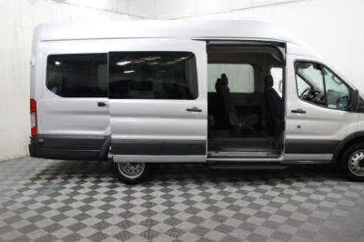 2018 Ford Transit Wagon Wheelchair Van For Sale -- Thumb #9