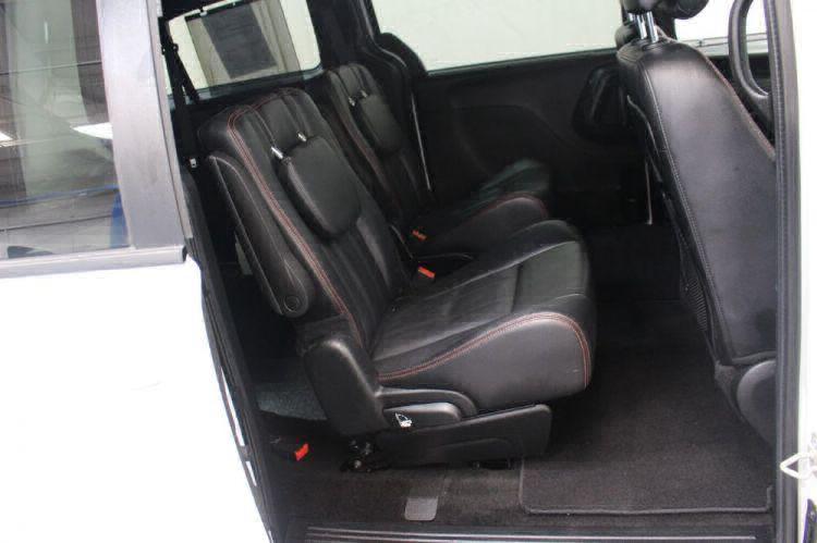 2017 Dodge Grand Caravan GT Wheelchair Van For Sale #10
