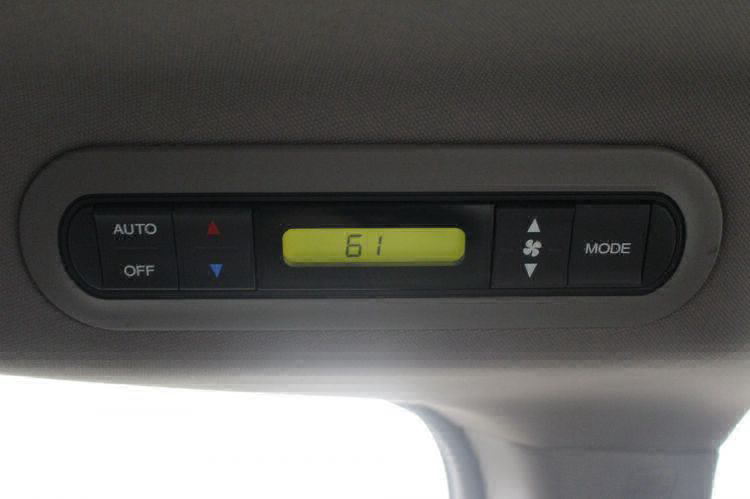 2010 Honda Odyssey EX-L w/DVD Wheelchair Van For Sale #24