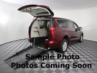 New Wheelchair Van for Sale - 2020 Chrysler Voyager LX Wheelchair Accessible Van VIN: 2C4RC1CG0LR250054
