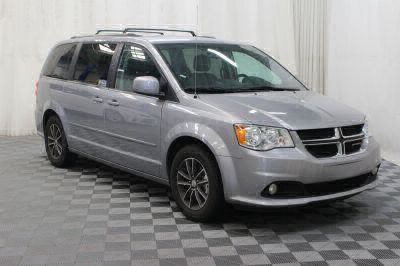 New Wheelchair Van for Sale - 2017 Dodge Grand Caravan SXT Wheelchair Accessible Van VIN: 2C4RDGCG9HR863958
